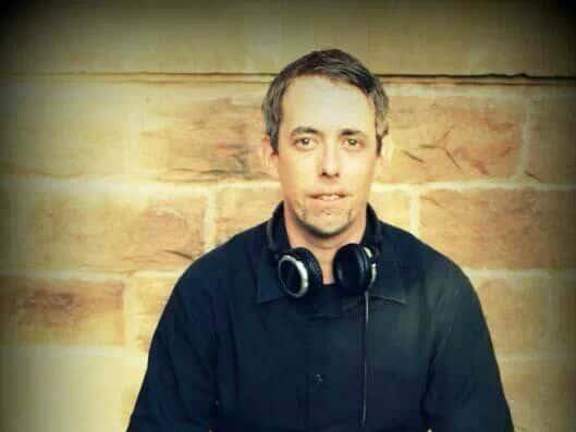 DJ-Paddel