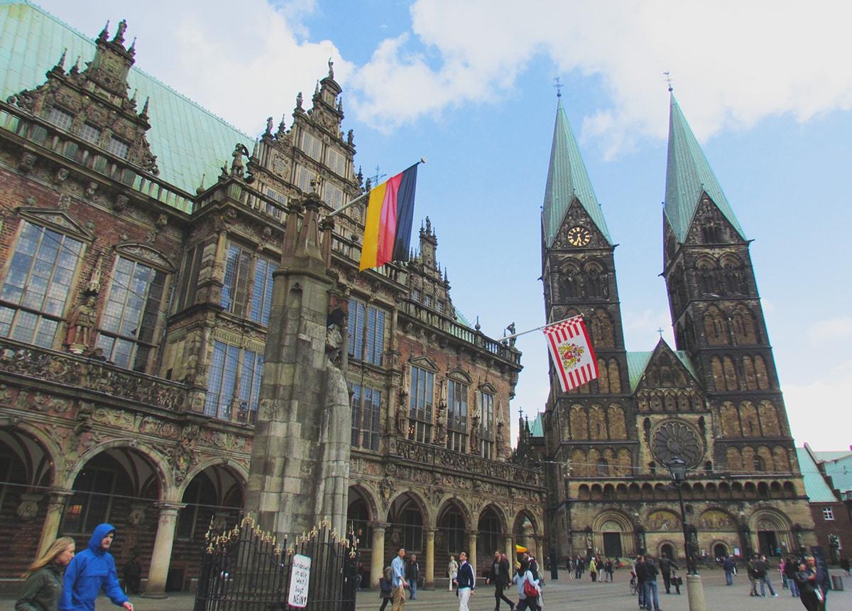 Schwule Kontakte Bremen