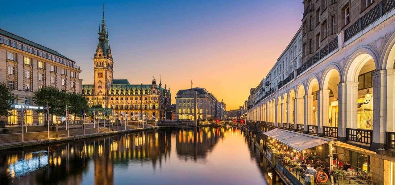 Hamburg - Gay Kontakte - Hier wirst du sofort fündig