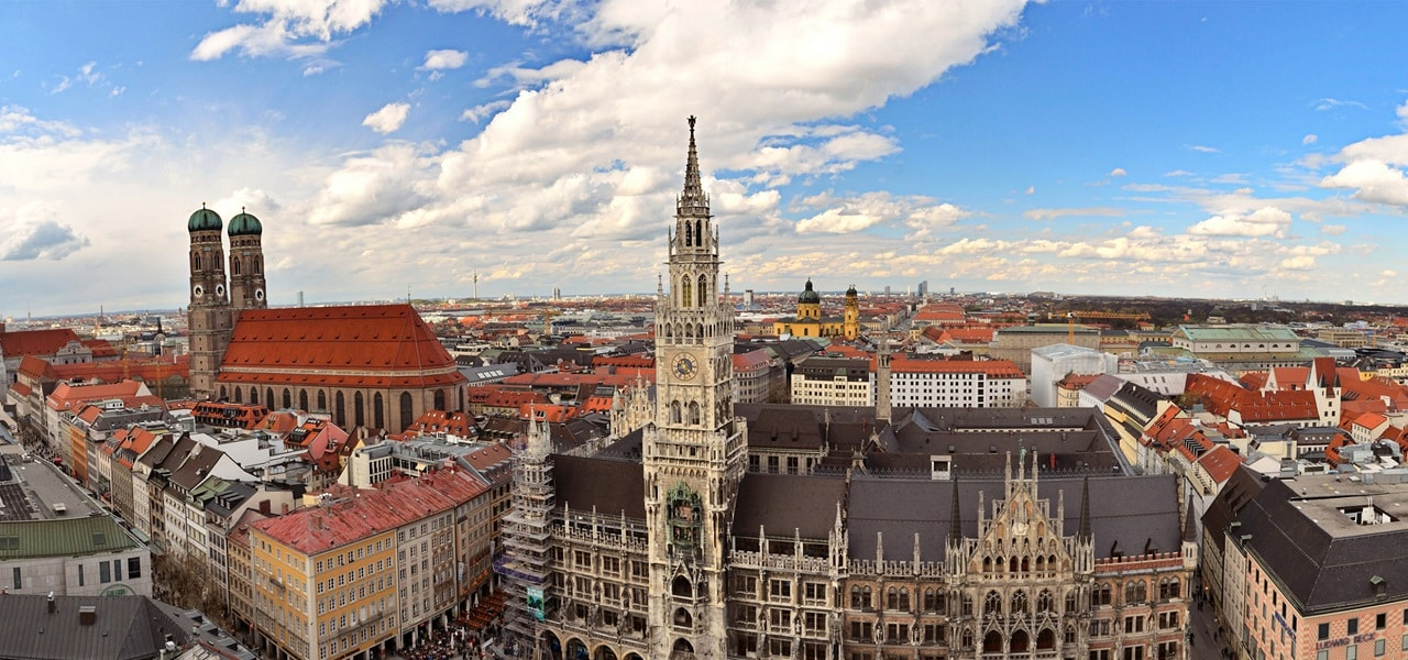 Schwule Kontakte München