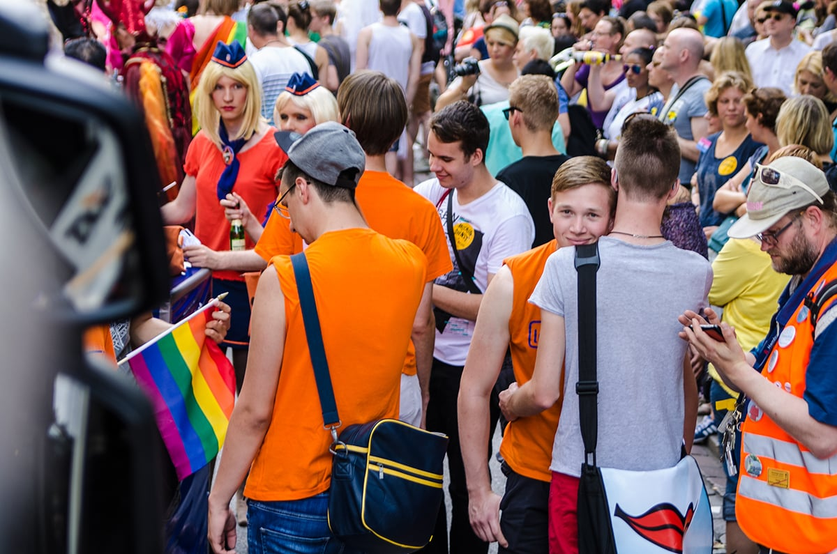 Gay Kontakte Hamburg