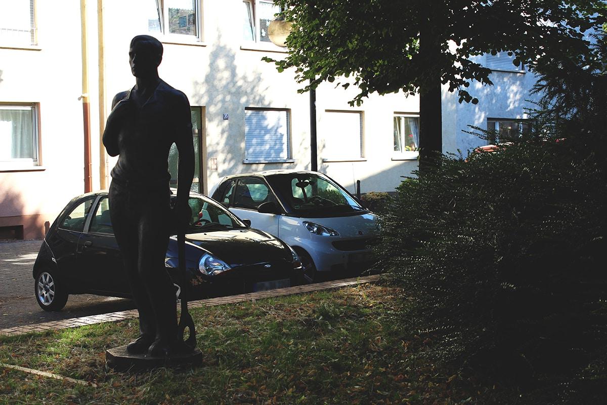 Schwule Kontakte in Mannheim kennenlernen