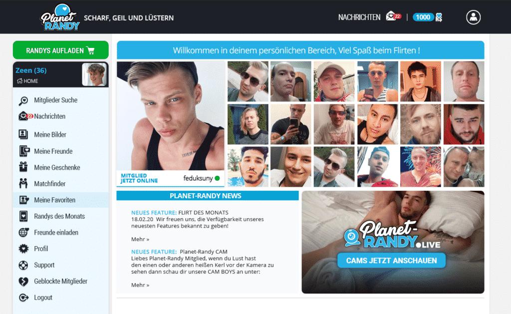 planet-randy.com