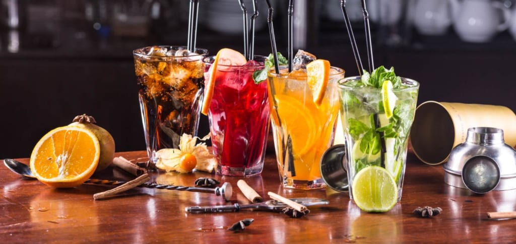 Mit diesen Cocktails verzauberst du deinen Partner