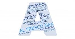 alfrescosex