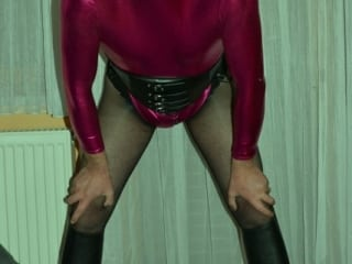 RedRubber