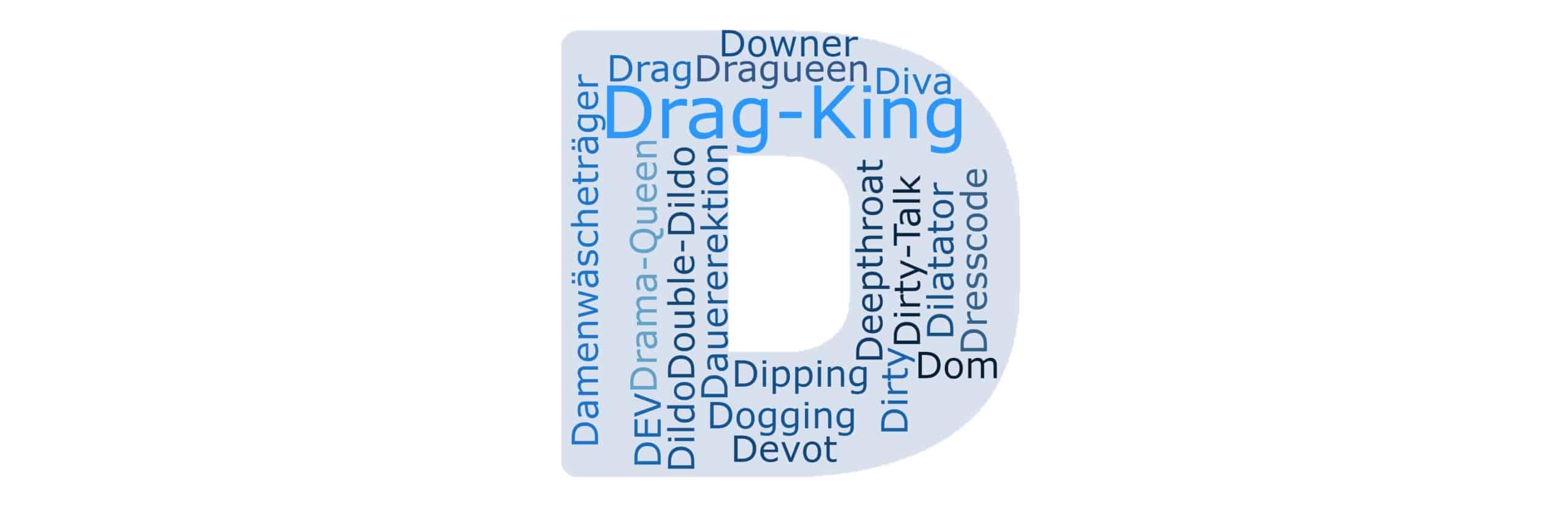 Drag-King