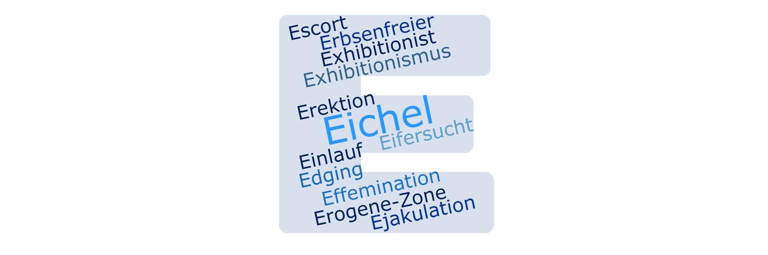 Eichel