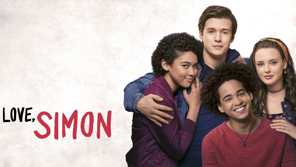 """Love, Simon"""
