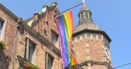 Düsseldorf setzt ein Zeichen für Vielfalt