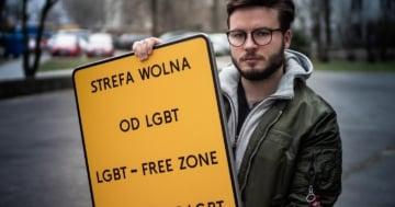 Polen und seine LGBT-freien Zonen