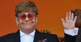 Sir Elton John bekommt seine eigene Gedenkmünze