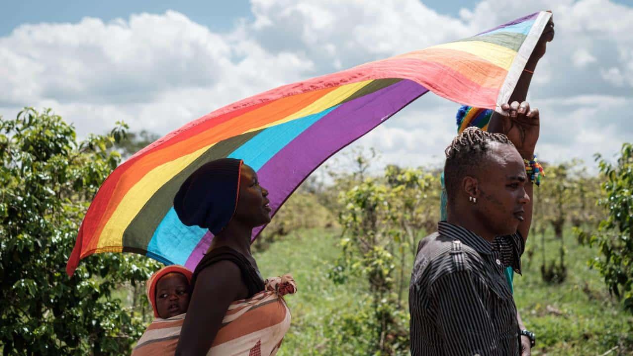 Sudan setzt Todesstrafe für Homosexuelle ab !