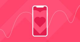Wie oberflächlich sind Chats und Dating Apps