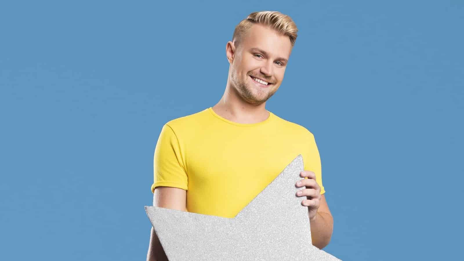 Aaron Königs zieht bei Promi Big Brother ein
