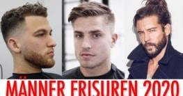 Die coolsten Styles für Männer -Trendfrisuren 2020