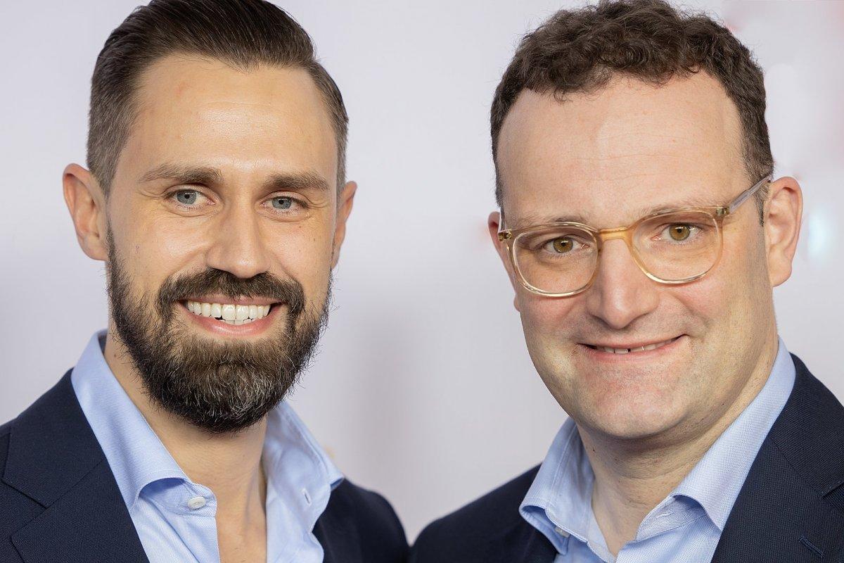 Gesundheitsminister Spahn kauft Luxusvilla für mehr als 4 Mio.