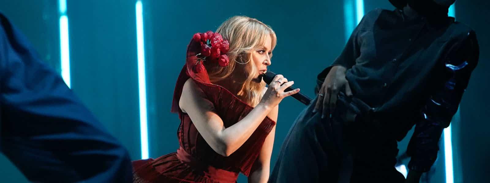 Kylie Minogues neues Album 'DISCO' erscheint am 6. November!