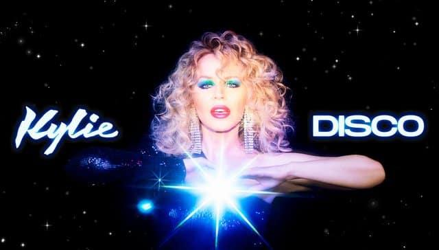Kylie Minogues neues Album 'DISCO' erscheint am 6. November!1