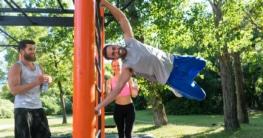 Outdoor Sport im Hochsommer - mit diesen 5 Tipps klappt's