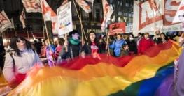 Argentinien beschließt transsexuellen Quote im öffentlichen Dienst