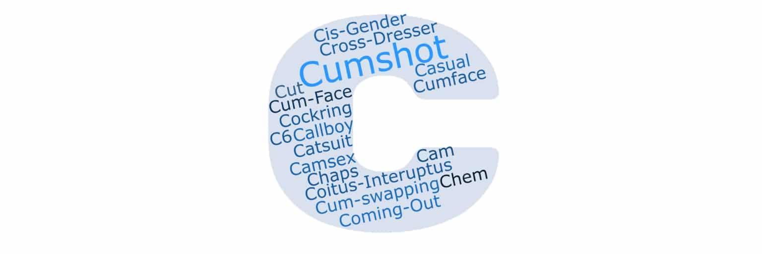 Beim Cumshot kommt der Mann um Mund des Partners