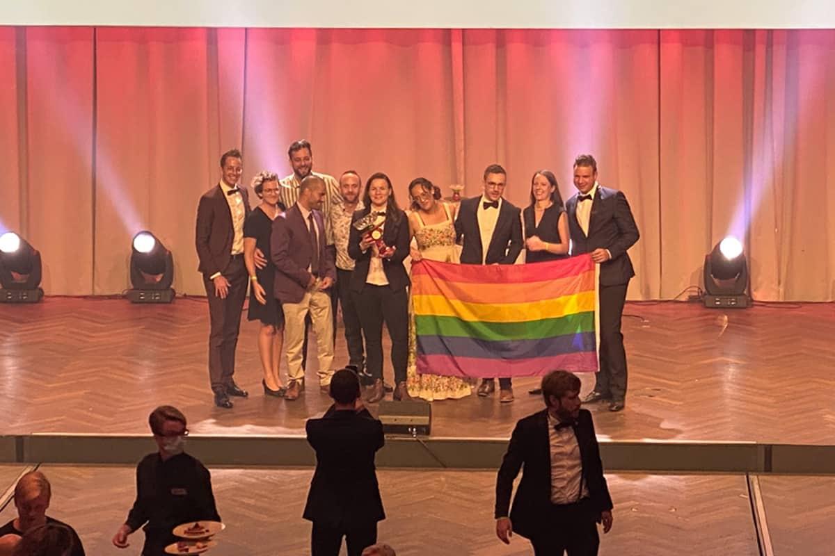 Die Swiss Diversity Awards 2020 – das sind die Preisträger