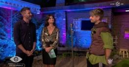 Katy Bähm hat das Promi Big Brother Finale verpasst