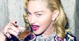 Madonna verfilmt ihr Leben