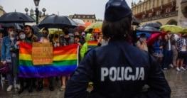 Polen unterstützt LGBTIQ freie Zonen