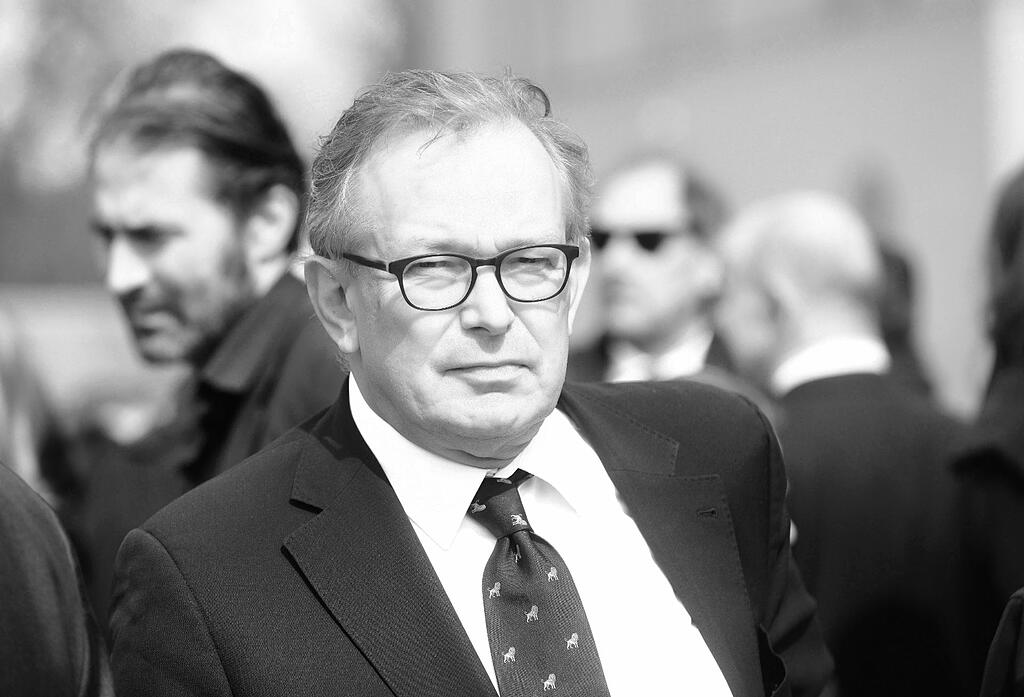 Schwuler Celebrity Friseur gestorben – Gerhard Meir ist tot