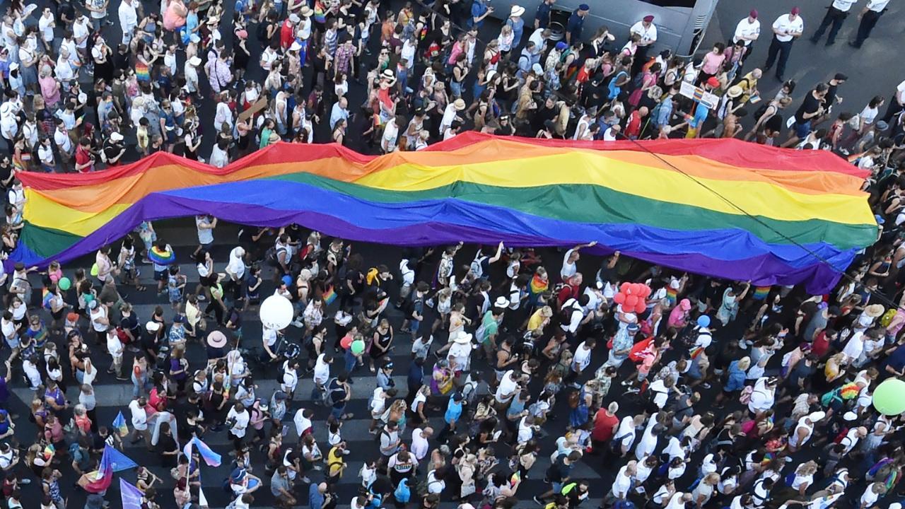 Ungarn Viktor Orbáns Kampf gegen LGBTQ und Regenbogenfamilien
