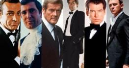 Das Sexy Geheimnis des 007 Agent James Bond