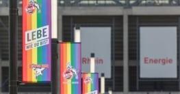 Die Kölner Haie und der 1. FC Köln erhalten den Pride-Preis