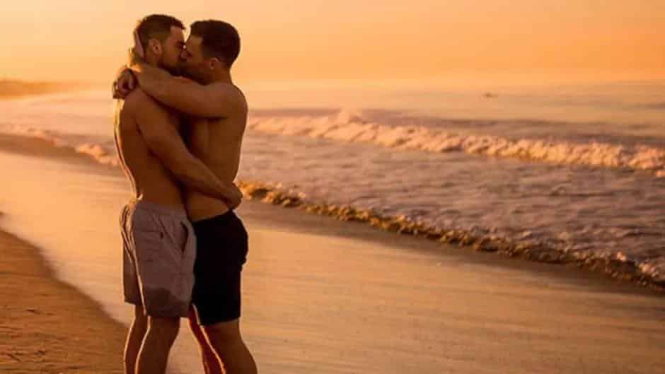 Endlich wieder Schwule Urlaubsorte nach Corona