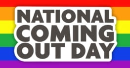 Facebook feiert den Coming Out Day 2020