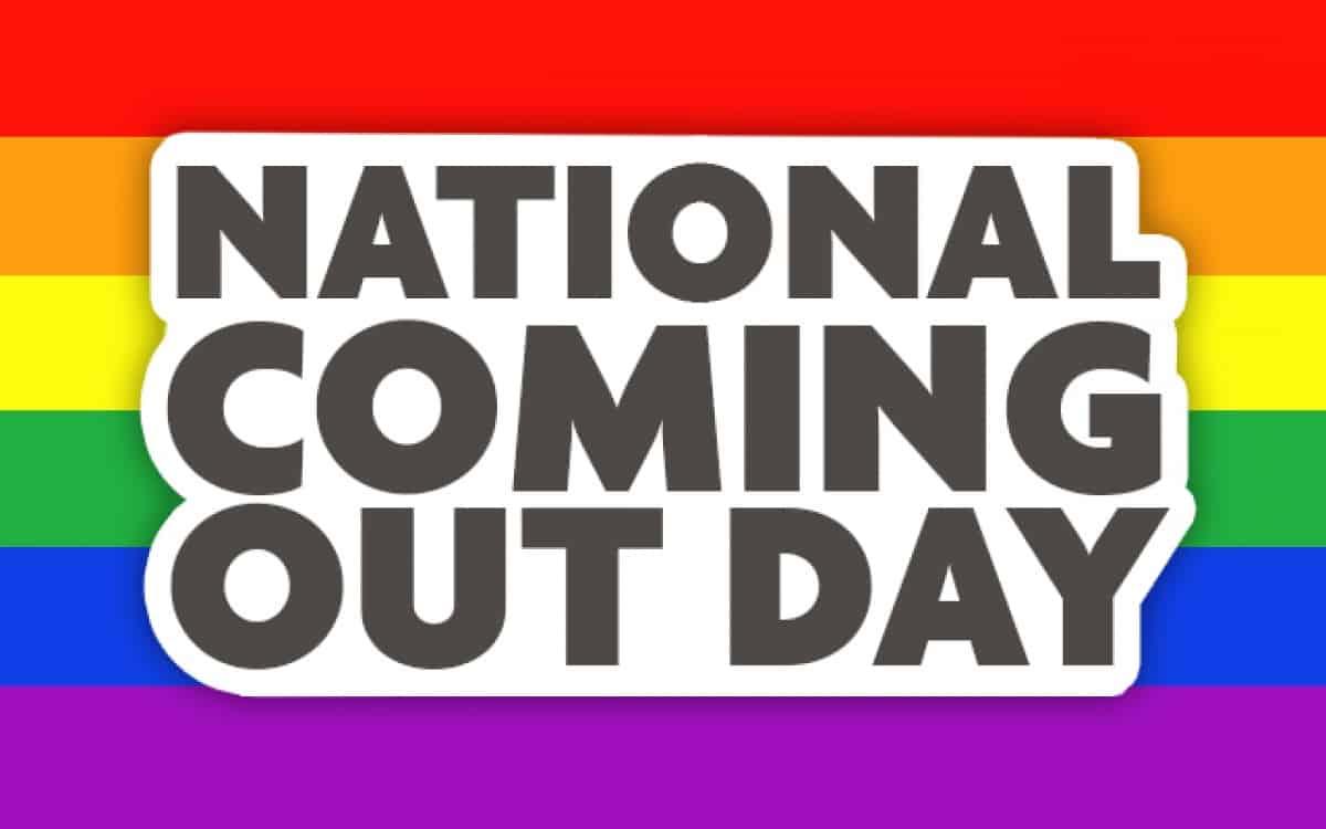 Facebook feiert den Coming Out Day 2020