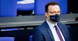Homophobie gegen Jens Spahn Polizei schaltet die Staatsanwaltschaft ein