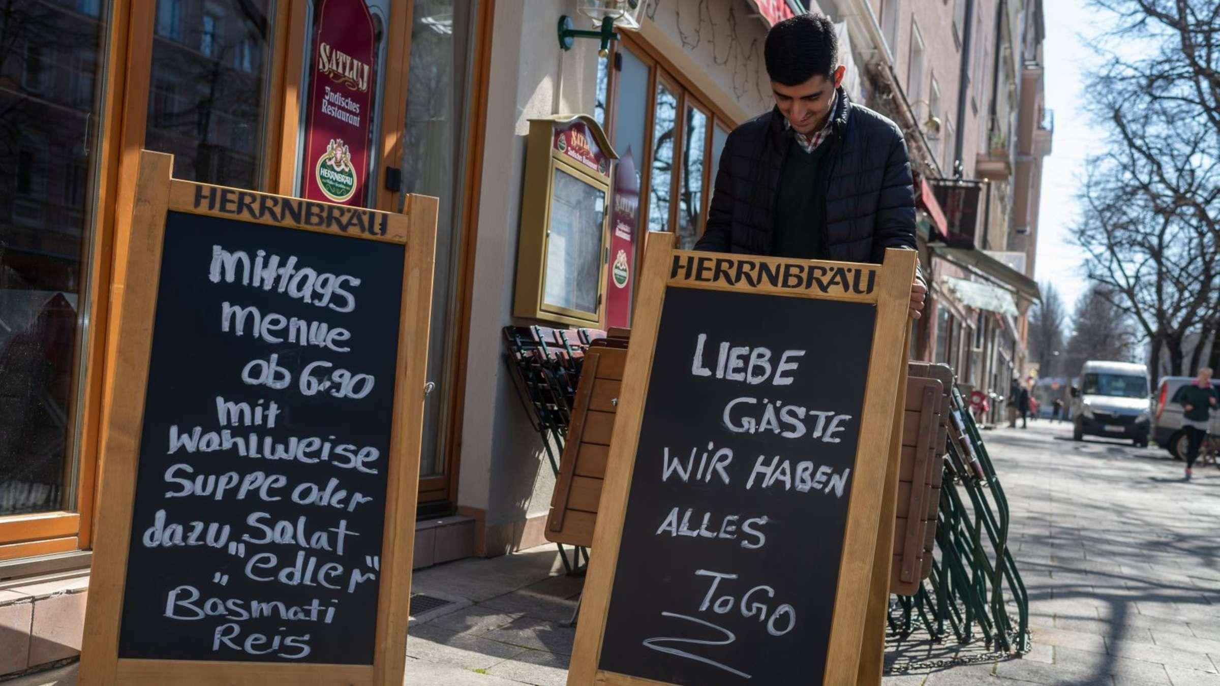 5 Tipps zur Unterstützung der örtlichen Gastronomie