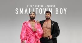 Conchita Wurst covert zusammen mit Ricky Merino