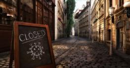 Diese 5 Tipps verhindern den Corona Lockdown-Kollaps