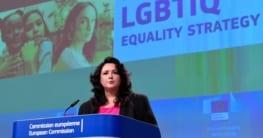 EU stellt Strategie zum Schutz von LGBTI vor