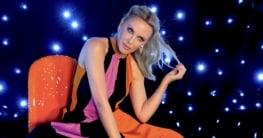 """Kylie Minogue präsentiert ihren neuen Hit """"I Love It"""""""