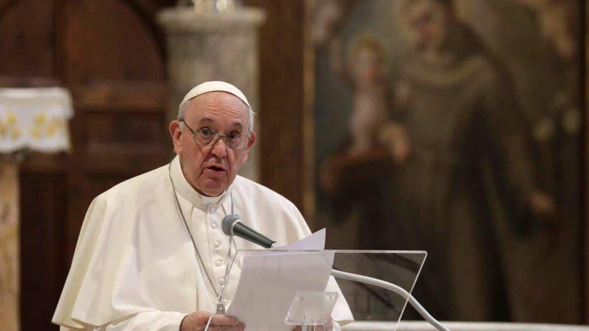 Papst Franziskus II. will mehr Rechte für Homosexuelle