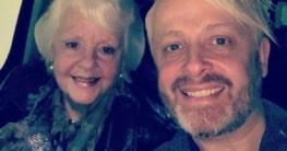 Ross Antony vermisst seine Mutter