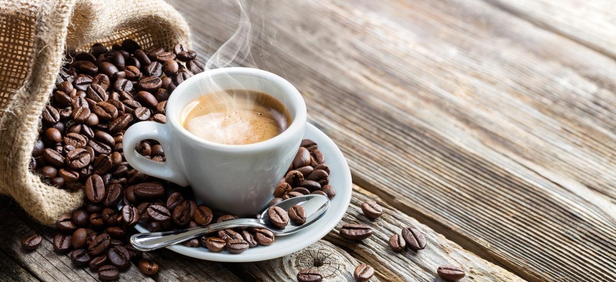 5 Rezeptideen für wahre Kaffeeliebhaber