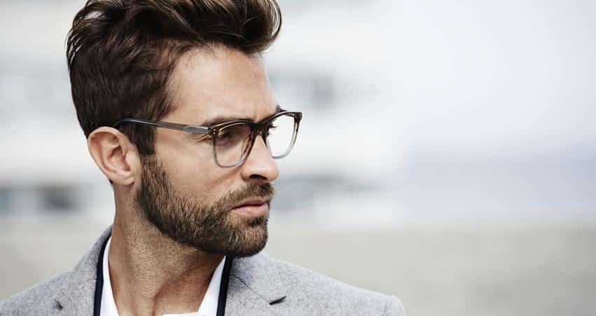 Accessoire Idee Nr. 4 Die Brille