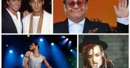 Die bekanteten Outings in der Musikgeschichte