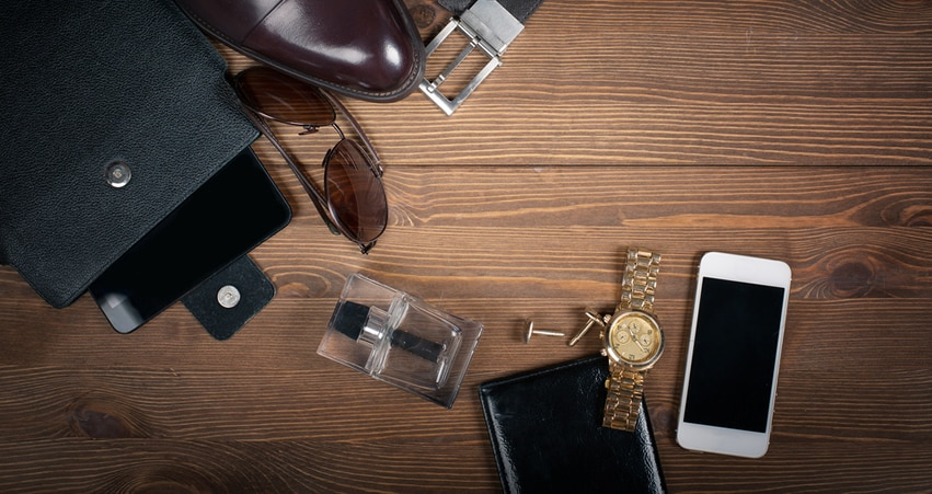 Diese 5 Accessoires stehen bei Männern 2021 im Trend