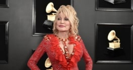 Dolly Parton spendet für den Kampf gegen Covid-19 eine Million Dollar